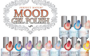 Perfect Match MOOD Changing Gel